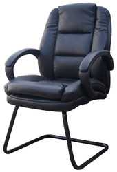 Visitor Chair SS-824D -  OUT OF STOCK