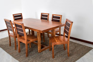 Ritz 7pc Dining Set