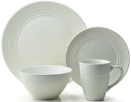 Thomson Pottery 16 Piece Dinnerware Set - Ripple - OUT OF STOCK