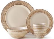 Thomson Pottery 16 Piece Dinnerware Set - Birch