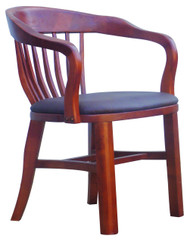 Wilson Club Chair - OUT OF STOCK
