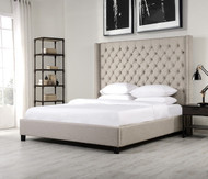 Alder Bed  - OUT OF STOCK