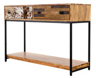 Holstein Console Table