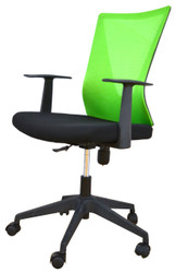 LB Chair HT7068BEX in Green