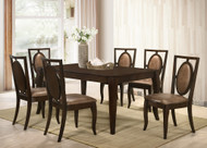 Rato 7Pc Dining Set - OUT OF STOCK
