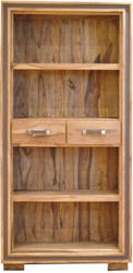 Milan Bookcase - OUT OF STOCK