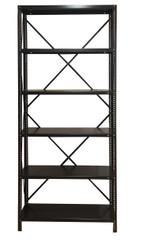 5T Storage Shelf - Black