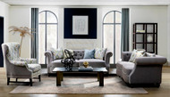 Adora 7 Seater Sofa Set (KY3006) - OUT OF STOCK