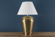 Table Lamp In Brass (L3514)