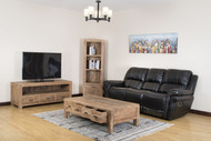 Mexico Entertainment Unit In Acacia Wood