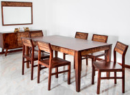 Nomad Dining Table