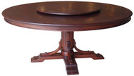 Circular Dining Table 6S