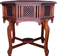 Occasional Table Pemba - L/S