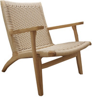 Hans Wegner Replica Easy Chair