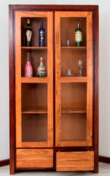 Verona Display Cabinet