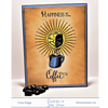 Stamps Used: Happiness Is...:https://rubberartstamps.com/a-happiness-is/ Coffee Sunshine: https://rubberartstamps.com/coffee-sunshine/ Coffee word Swirl: https://rubberartstamps.com/coffee-word-swirl/