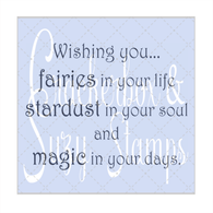 Fairies, Stardust, Magic