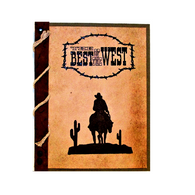 Best Of The West with Rider