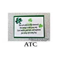 For Each Petal ATC