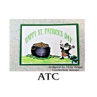 Pot of Money  ATC