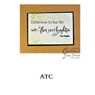 Flair & Laughter ATC