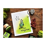 Sweet Frog UnFROGgettable