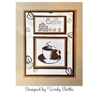 Coffee by Wendy