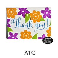 Thank You Note ATC