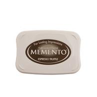 Memento Espresso Truffle