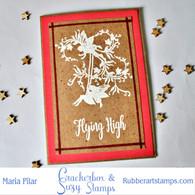Fairies Flying High