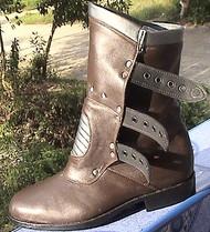 Airwolf Boots