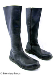 Alice's boots from Resident Evil Replicated