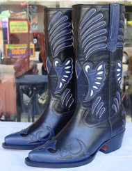 Cowboy Boots - Made to Your Measurements 2