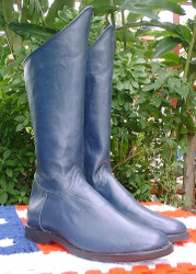 Boots - Inspired by Adam West's Batman