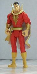 Captain Marvel Boots