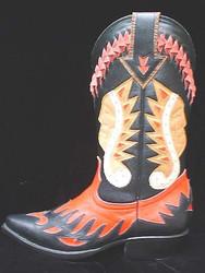 Cowboy Boots 11