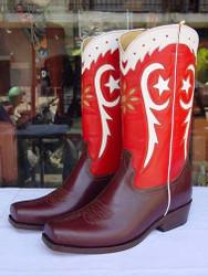 Cowboy Boots 12