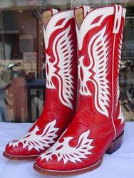 Cowboy Boots 14