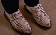 Ducky's Shoes from Pretty in Pink