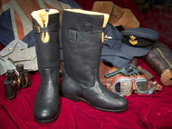 Established Custom Made Boots Business 2