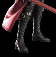 Genesis Boots Replica