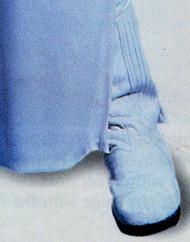 Leia boots for Magic Wardrob
