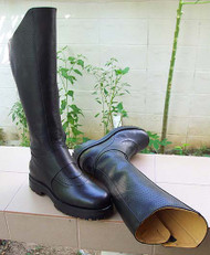 Boots - Inspired by Batman Begins
