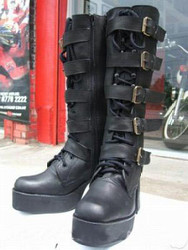 Selene Underworld Evolution Boots Prop Replica