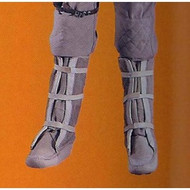 Star Wars Luke Hoth Boots
