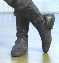Star Trek 2009 Boots Replica