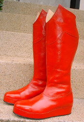 550f74a714f Inspired by the Movie; James Dean Engineer-Biker Boots - Motorcowboy