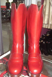 Boots - Inspired by the movie Superman Returns