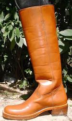 Campas Boots