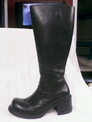 Vintage Boots Replica